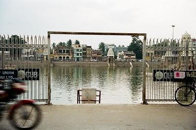 Famous temples details around kumbakonam