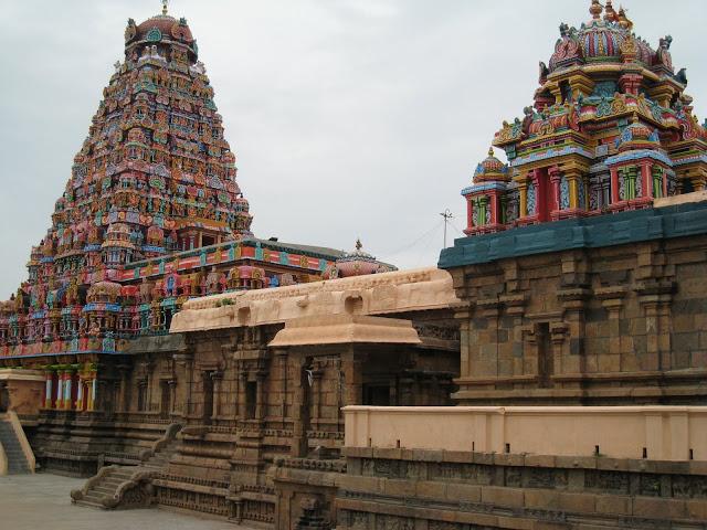 gods born in tamil nadu